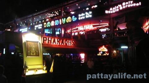 タイ脱出作戦とナナプラザで遊ぶ