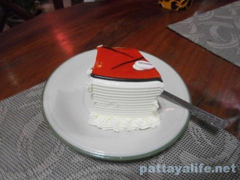 パーティ2ケーキ