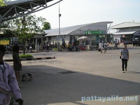 コラートバスターミナル