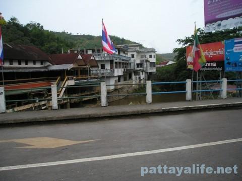 タイ・ミャンマー国境2
