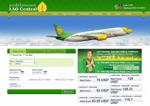 www.flylaocentral.com