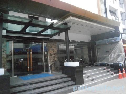 ホテルセレノテルパタヤ1