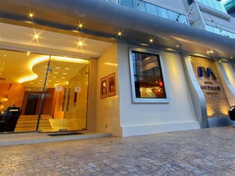 hotelbangkokmermaid