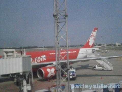 ドンムアン空港 (8)