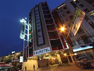 ユーロテルホテル