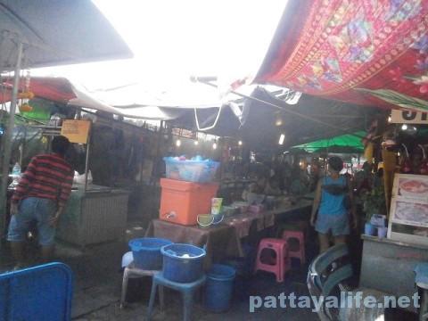 ブッカオ常設市場ぶっかけ飯屋