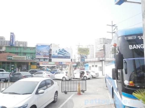 スワンナプーム行きエアポートバス (3)