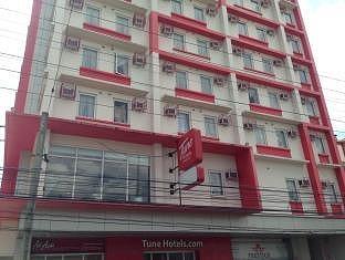 チューンホテルアンヘレス