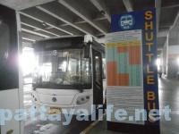 ドンムアンシャトルバス (10)