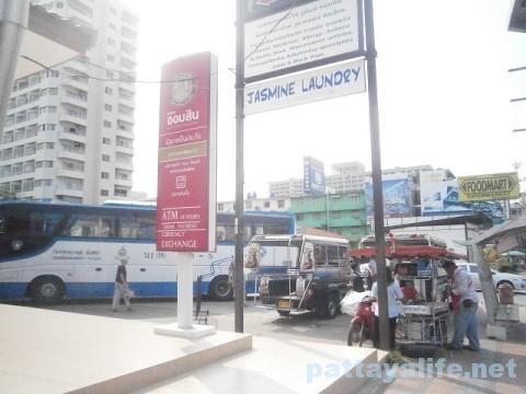 スワンナプーム行きエアポートバス (6)