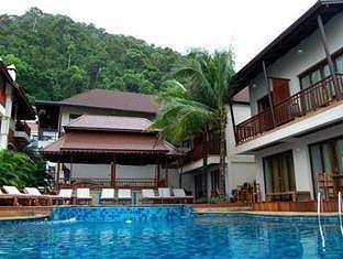 チャン島マックリゾートホテル