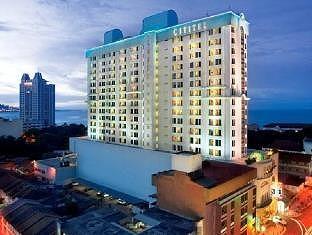 ペナンシティテルホテル