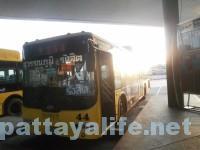 ドンムアン空港発ローカルバス (3)