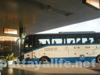 スワンナプーム空港バスターミナル