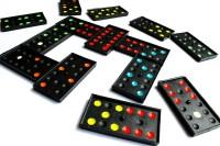 ドミノゲーム (1)