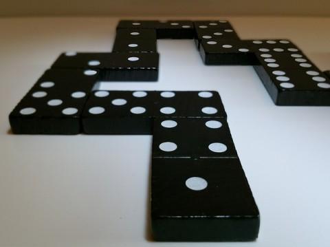 ドミノゲーム (6)