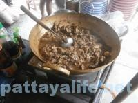 クィティアオ屋の煮込み豚肉