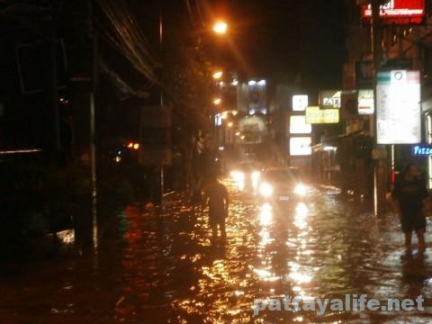 パタヤブッカオ洪水 (6)