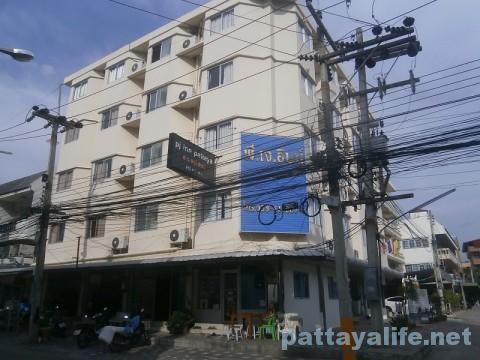 PJハウスホテル