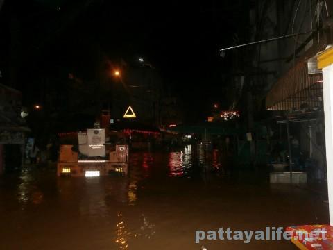 パタヤブッカオ洪水 (9)