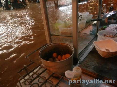 パタヤブッカオ洪水 (7)