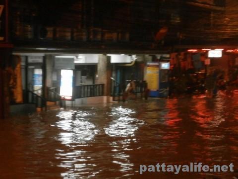 パタヤブッカオ洪水 (5)