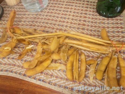 屋台つまみ枝豆