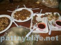 イサーン料理宴会