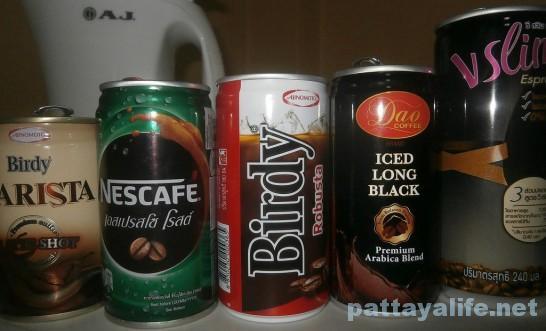 タイの缶コーヒー一覧
