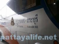 モーチットからドンムアン空港行きバス (1)