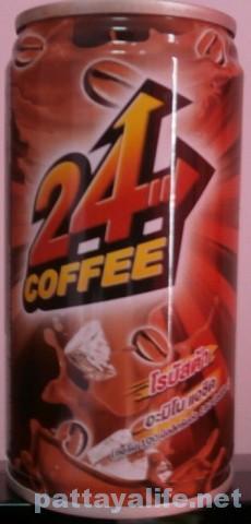 24コーヒー