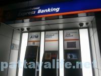バンコク銀行ATM (1)