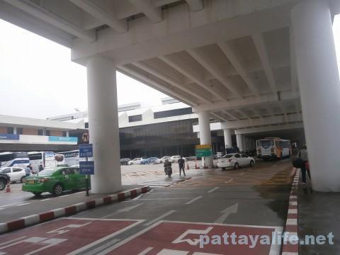 ドンムアン空港 (1)