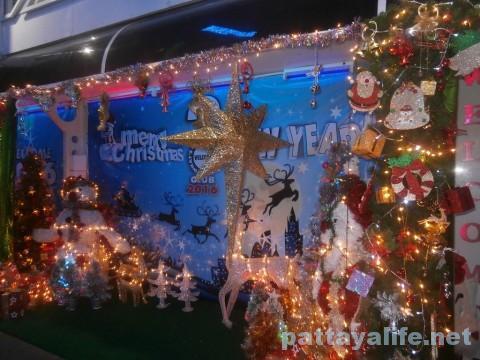 クリスマスのウォーキングストリート  (3)