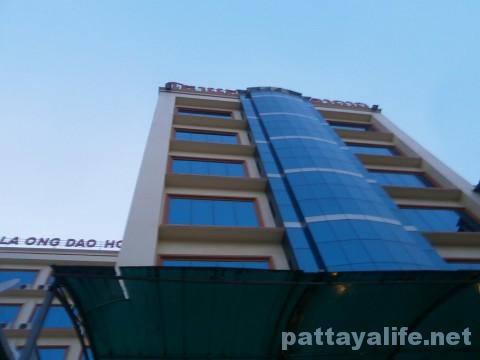 ラオンダオ1ホテル (3)