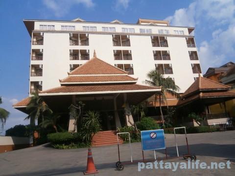 プーパヤリゾートホテル