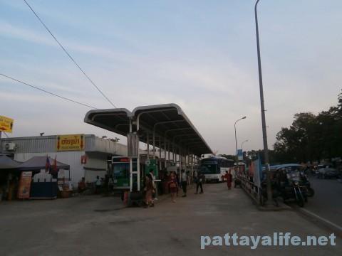 ビエンチャンタラートサオバスターミナル (4)