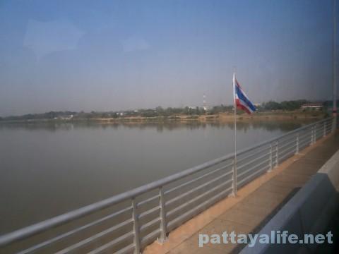 タイラオス国境友好橋