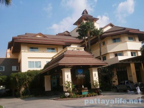 マインドリゾートホテル
