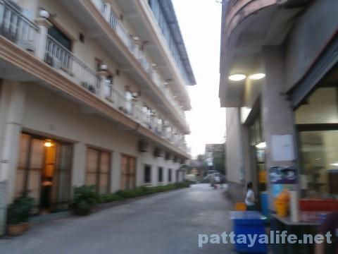 ラオンダオ1ホテル (2)