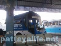 ウドンターニービエンチャン国際バス (1)