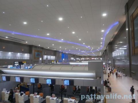 ドンムアン空港第2ターミナル (5)