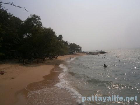 ウォンアマットビーチ (8)