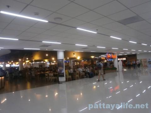 ドンムアン空港第2ターミナル (4)