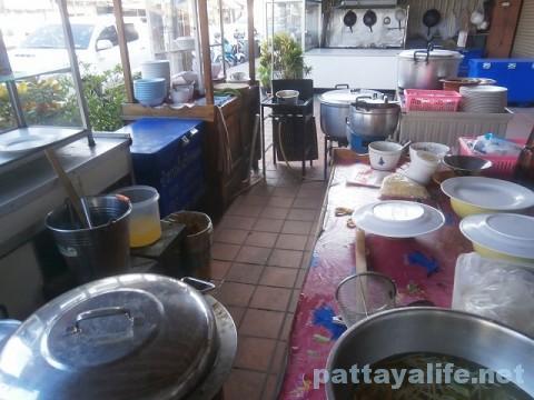 24時間営業のクイティアオとクイジャップユアン食堂 (6)