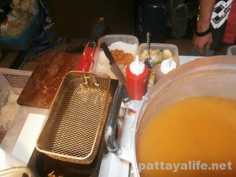 ラーメンチャンピオンの厨房 (1)