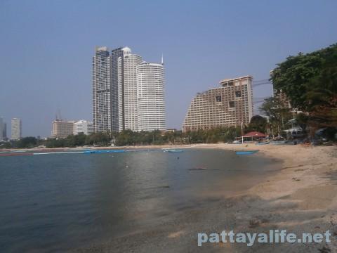 ウォンアマットビーチ (1)