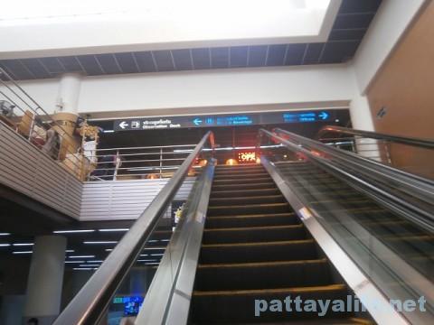 ドンムアン空港第2ターミナル (1)