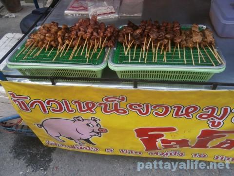 豚串屋台 (2)
