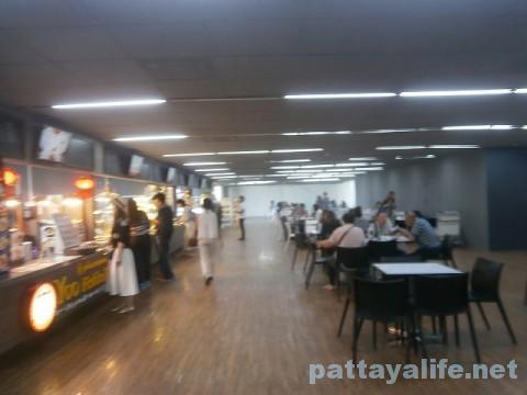 ドンムアン空港第2ターミナルマジックフードディストリクト (2)
